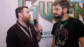 Gwent - Intervista a Jakub Szamalek