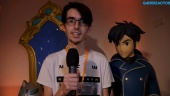 Bandai Namco's Winter Showcase - La Top 3 di Sam