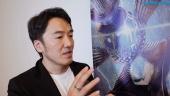 Soul Calibur VI - Intervista a Motohiro Okubo