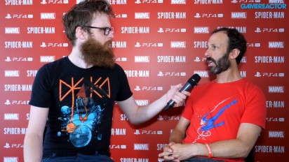 Spider-Man - Intervista a Ryan Schneider