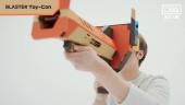Nintendo Labo: Kit VR - Trailer di lancio (italiano)