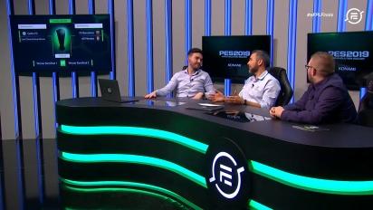 Finals Preview - eFootball.Pro League