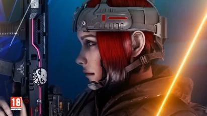 Rainbow Six: Siege Anno 6 -  Crystal Guard Trailer di lancio (italiano)