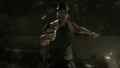 Murdered: Soul Suspect - Teaser Trailer