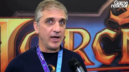 Torchlight II - Intervista