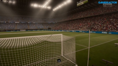 FIFA 17 - Partita completa Milan vs Napoli (gameplay)