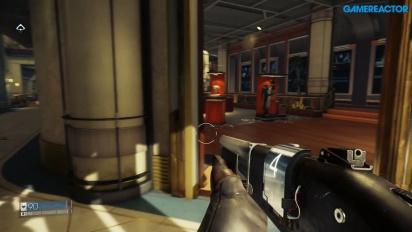 Prey - Gameplay Esclusivo - Talos 1 Lobby (PC) - Clip 1