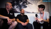 Destiny 2 - Thomas Gawrys & David Shaw Interview