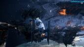 Star Wars Battlefront II - Gameplay dalla modalità campagna