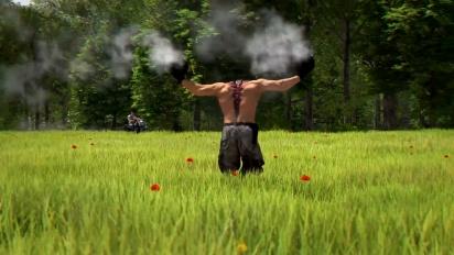 Serious Sam 4: Planet Badass - Teaser Trailer