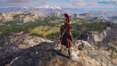 Assassin's Creed Odyssey - Il mondo antico della Grecia (Video#1)