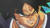 Dragon Ball Super: Broly - Il Film - Trailer 2 Ufficiale Italiano