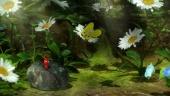Pikmin 3 Deluxe - Announcement Trailer