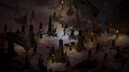 Diablo II: Resurrected - Announcement Trailer