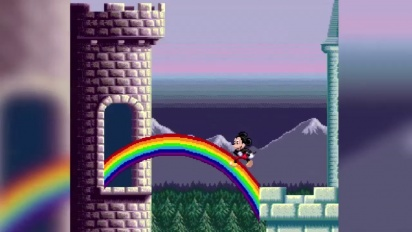 Castle of Illusion: Starring Mickey Mouse - Behind the Scenes #1