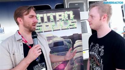 E3 2014: Titan Souls - Intervista a Mark Foster
