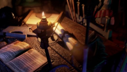 Divinity: Original Sin - Enhanced Edition - Trailer di Reveal