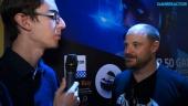Batman: Arkham VR - Intervista a Dax Ginn
