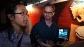 Forgotton Anne - Intervista a Alfred Nguyen & Michael Godlowski-Maryniak