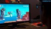 Shu - Video di gameplay