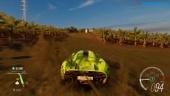 Forza Horizon 3 - Come distruggere un cartellone sul tetto di una casa all'East of Yarra Valley Festival