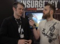 Insurgency: Sandstorm - Intervista a Andrew Spearin