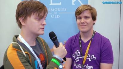 Aer - Intervista a Robin Hjelte