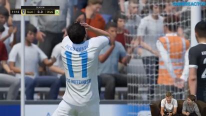 FIFA 18 - Gamereactor's FIFA Ultimate Team (#4) - Teaser