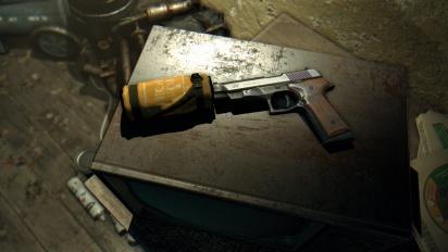 Dying Light - Content Drop #2 Gun Silencer Trailer