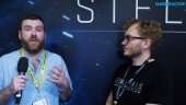 Stellaris Console Edition - Intervista a Daniel Moregård