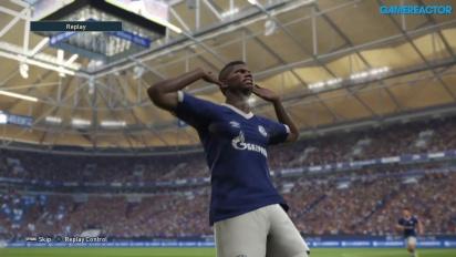 PES 2019 - I migliori 7 goal e highlight con Alex Alguacil