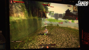 E3 12: Age of Wushu - Gameplay