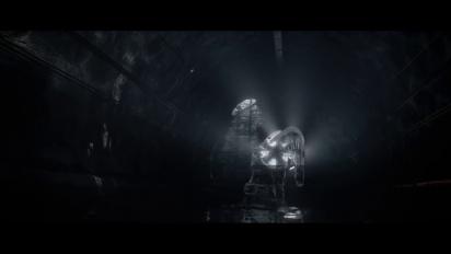 Rainbow Six: Siege - Operation Phantom Sight Nokk Trailer