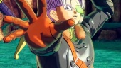 Dragon Ball Xenoverse 2 - Ultra Pack 1 Trailer  (Italiano)