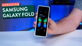 Samsung Galaxy Fold - Il nostro unboxing