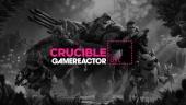 Crucible - Replica Livestream