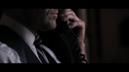 The Bureau: Xcom Declassified - Agent Ennis Cole: Il Caso