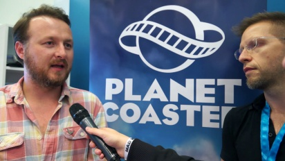 Planet Coaster - Intervista a Frontier Developments