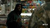 Marvel's Luke Cage - Streets Trailer