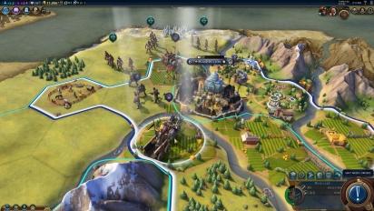 Civilization VI - First Look Sumeria
