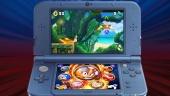 Sonic Boom: Fire & Ice Trailer