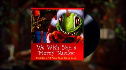 Hearthstone - The Murloc Winter Veil Album