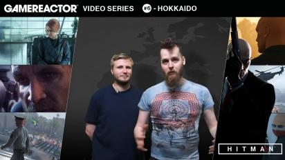 Hitman Season 1 Interview Series - Capitolo 6: Hokkaido