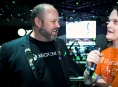 Xbox One X - Intervista ad Aaron Greenberg