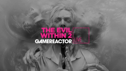 GR Italia Live: The Evil Within 2 - Replica Livestream