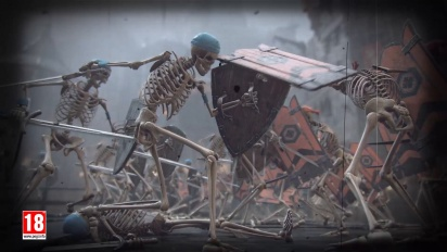 For Honor - Halloween Trailer