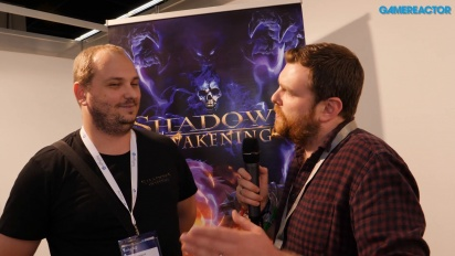 Shadows: Awakening - Intervista a Peter Hornak