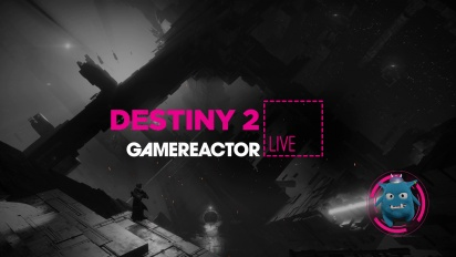 Destiny 2: I Rinnegati - Breakthrough & Gambit PVP Replica Livestream