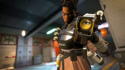 Meet Bangalore - Apex Legends Character Trailer