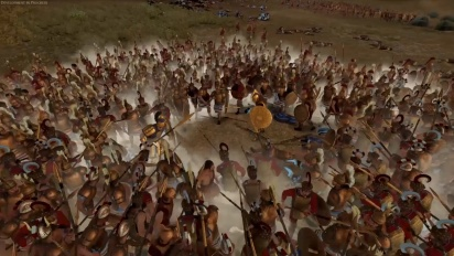 Total War Saga: Troy - Intervista a Maya Georgieva